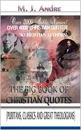 The Big Book of Christian Quotes
